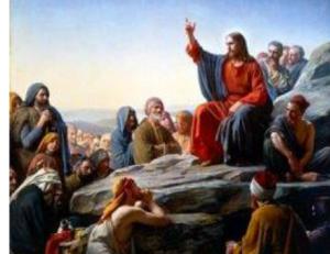 christ sermon 2