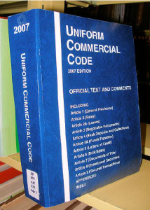 ucc book
